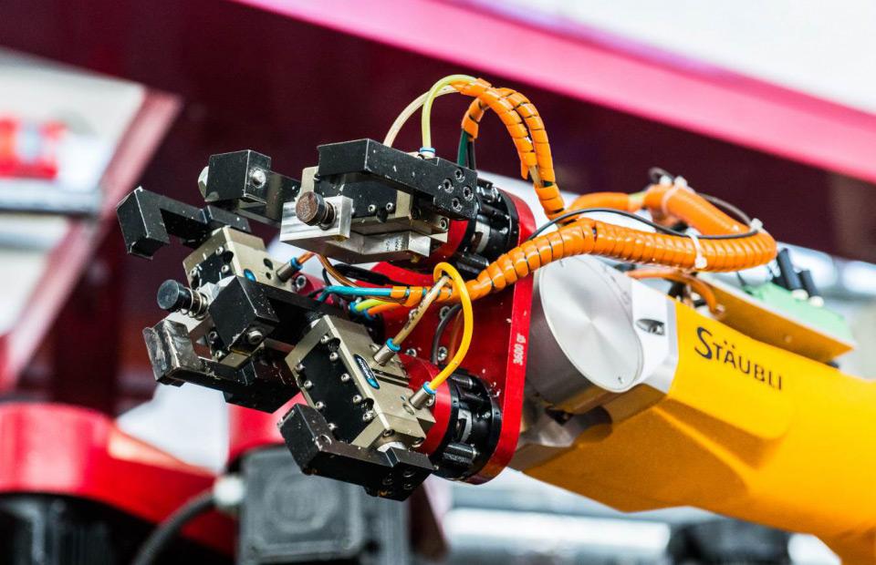 ROBOTİK UYGULAMALAR